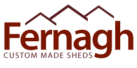 Fernagh Custom Made Sheds